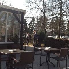 Photo taken at De Watermolen by Power Spirit on 3/22/2012