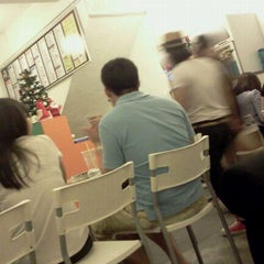 Photo taken at Tea Time 茶栈 by Joshua D. on 12/3/2011