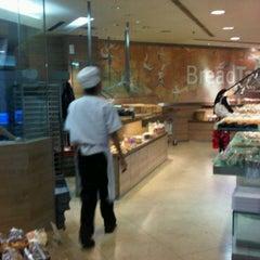 Photo taken at Bread talk - Bekasi Town Square by tafathoni on 3/20/2011