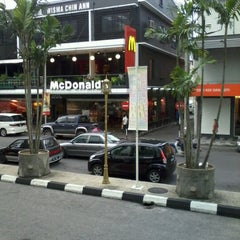 Photo taken at McDonald's by ▲msΨ△R h. on 7/7/2012