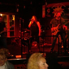 Photo taken at Chicago Sam's by Peter L. on 10/29/2011