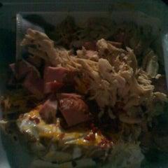 Photo taken at Big Daddy's BBQ by Josie L. on 1/8/2012