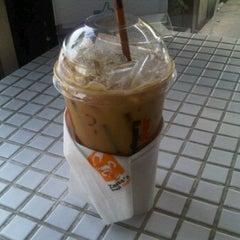 Photo taken at Zana's Bean Coffee by Blue S. on 12/12/2011