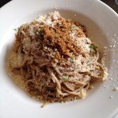 Photo taken at Petrarca Cucina E Vino by Yosuke H. on 11/21/2011