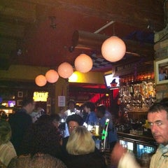 Photo taken at The Auld Dubliner by Sidney B. on 10/31/2011