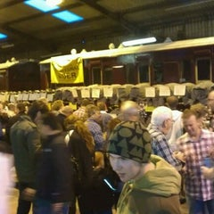 Photo taken at Chappel Beer Festival by Philip N. on 9/7/2011