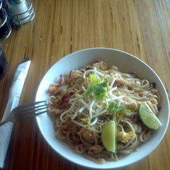 Photo taken at Noodles & Company by Tony B. on 4/28/2011