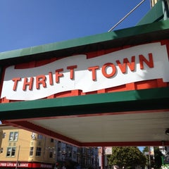 Photo taken at Thrift Town by Mike n Joi on 4/1/2012