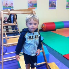 Photo taken at Gymboree Play and Music by Jeff G. on 10/21/2011