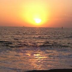 Photo taken at Puerto Vallarta by Eduardo N. on 4/16/2011