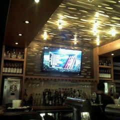 Photo taken at Outback Steakhouse by Steff F. on 4/3/2012