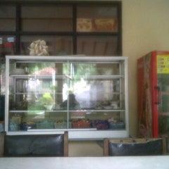 Photo taken at Kantin Akademi Keperawatan Kab. Sumedang by Irvan b. on 11/1/2011