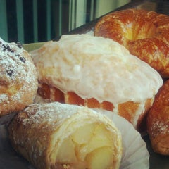 Photo taken at Gran Forno Bakery by Jennifer J. on 5/5/2012