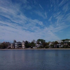 Photo taken at Charleston, SC by Club Pantheon on 8/7/2011