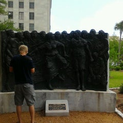 Photo taken at Congo Square by Shelby H. on 5/5/2012