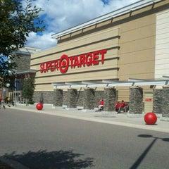 Photo taken at Target by Diana W. on 9/6/2011