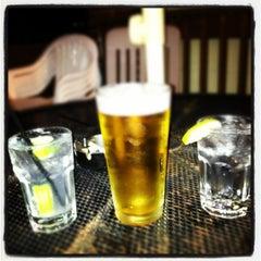 Photo taken at Lassen's Sports Bar & Grill by Matthew C. on 7/9/2012