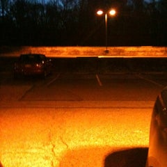 Photo taken at North Shore Hospital Parking by Sandy Q. on 1/15/2012