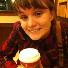 Photo taken at Starbucks by Brandon D. on 11/2/2011
