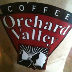 Photo taken at Orchard Valley Coffee by Mike M. on 4/17/2011