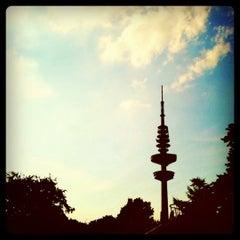 Photo taken at Hamburg by Oliver B. on 9/6/2011