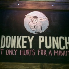 Photo taken at The Nodding Donkey by Raoul B. on 9/17/2011