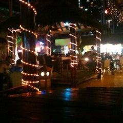 Photo taken at Banafee Village Restaurant by Luffy F. on 5/26/2011