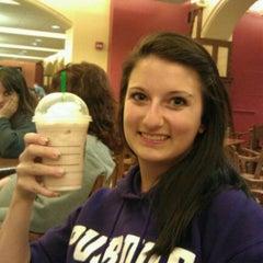 Photo taken at Starbucks by Chris H. on 9/17/2011
