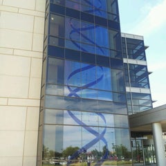 Photo taken at Texas Tech University Health Sciences Center by Tamer Z. on 8/30/2012
