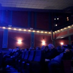 Photo taken at Regent Theater by Chris C. on 2/11/2012