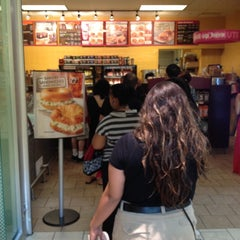Photo taken at Dunkin Donuts by Jason E. on 8/3/2012