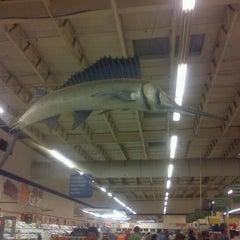 Photo taken at Walmart by Lola O. on 11/19/2011