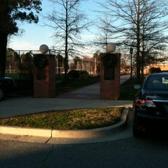 Photo taken at Severn School by Cathy W. on 12/13/2011