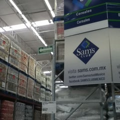 Photo taken at Sam's Club by Cris D. on 3/27/2011