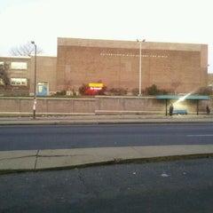 Photo taken at Philadelphia High School For Girls by Love H. on 1/11/2012