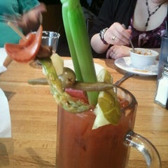 Photo taken at Diego's Mexican Bistro by Joanna R. on 3/17/2012