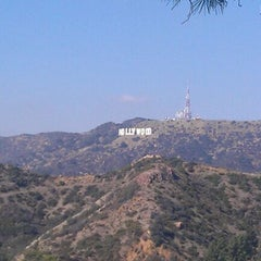 Photo taken at Griffith Park by Jeff A. on 11/14/2011