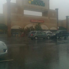 Photo taken at Lowes Foods by Alex E. on 9/21/2011
