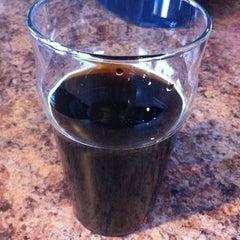 Photo taken at Three Pints Brewpub by Jeff F. on 2/11/2012