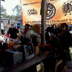 Photo taken at Flea Market by Rodney J. on 1/28/2012