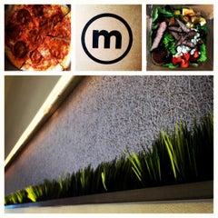 Photo taken at Modmarket by Stephanie B. on 7/6/2012