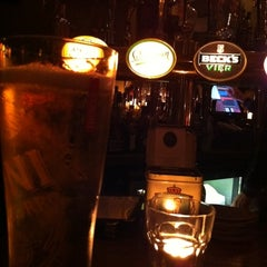 Photo taken at The Mall Tavern by Martin D. on 1/6/2011