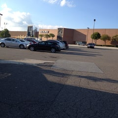 Photo taken at Granite Run Mall by AARON R. on 8/29/2012