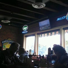 Photo taken at Chili's Grill & Bar by Heather C. on 10/23/2011