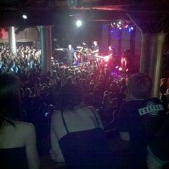Photo taken at Paradise Rock Club by Katesha C. on 12/5/2011