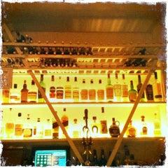 Photo taken at Stella's Restaurant, Bar, & Café by Genevieve T. on 8/5/2011