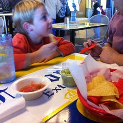 Photo taken at La Casita Mexican Grill by Bevin G. on 3/3/2012