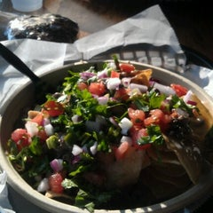 Photo taken at Freebirds World Burrito by Bill A. on 6/22/2012