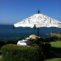Photo taken at One&Only Palmilla by Romana L. on 6/28/2012