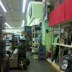 Photo taken at Cost Plus World Market by Pablo H. on 9/27/2011